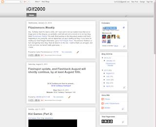iGlf2000 Screenshot