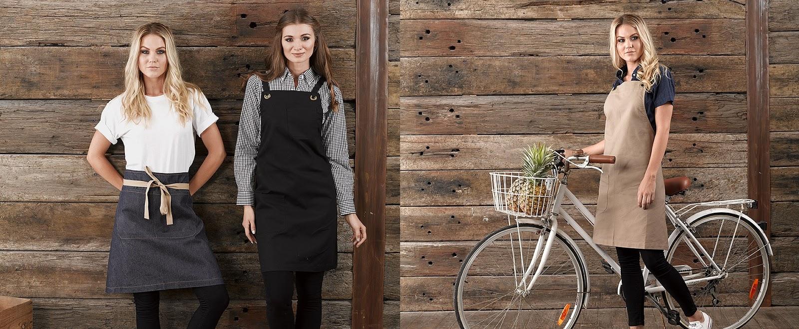 hospitality-uniform