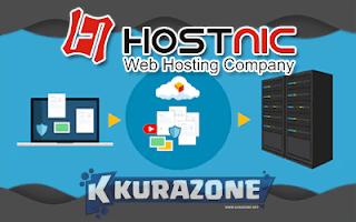 Cloud Hosting Terbaik Untuk Website Personal dan Perusahaan