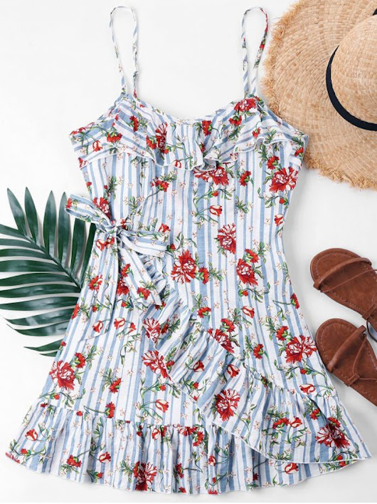 My summer wishlist/ Zaful