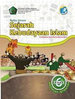 Buku Siswa K-13 PAI dan Bahasa Arab SKI