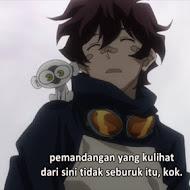Kekkai Sensen & Beyond Episode 09 Subtitle Indonesia