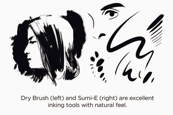 Kyle's Photoshop Brush Mini Pack Free Download | Freebies PSD