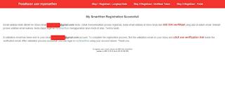 Cara Mendaftar Akun MySmartfren