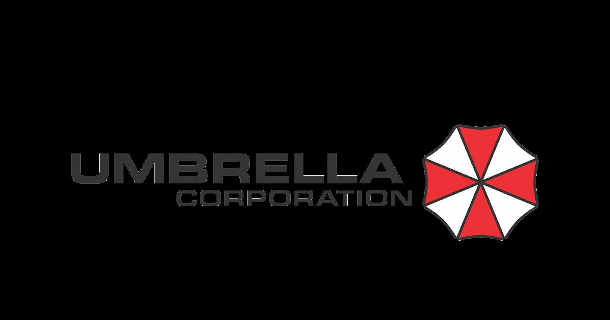 Umbrella Corporation Logo - Logo-Share