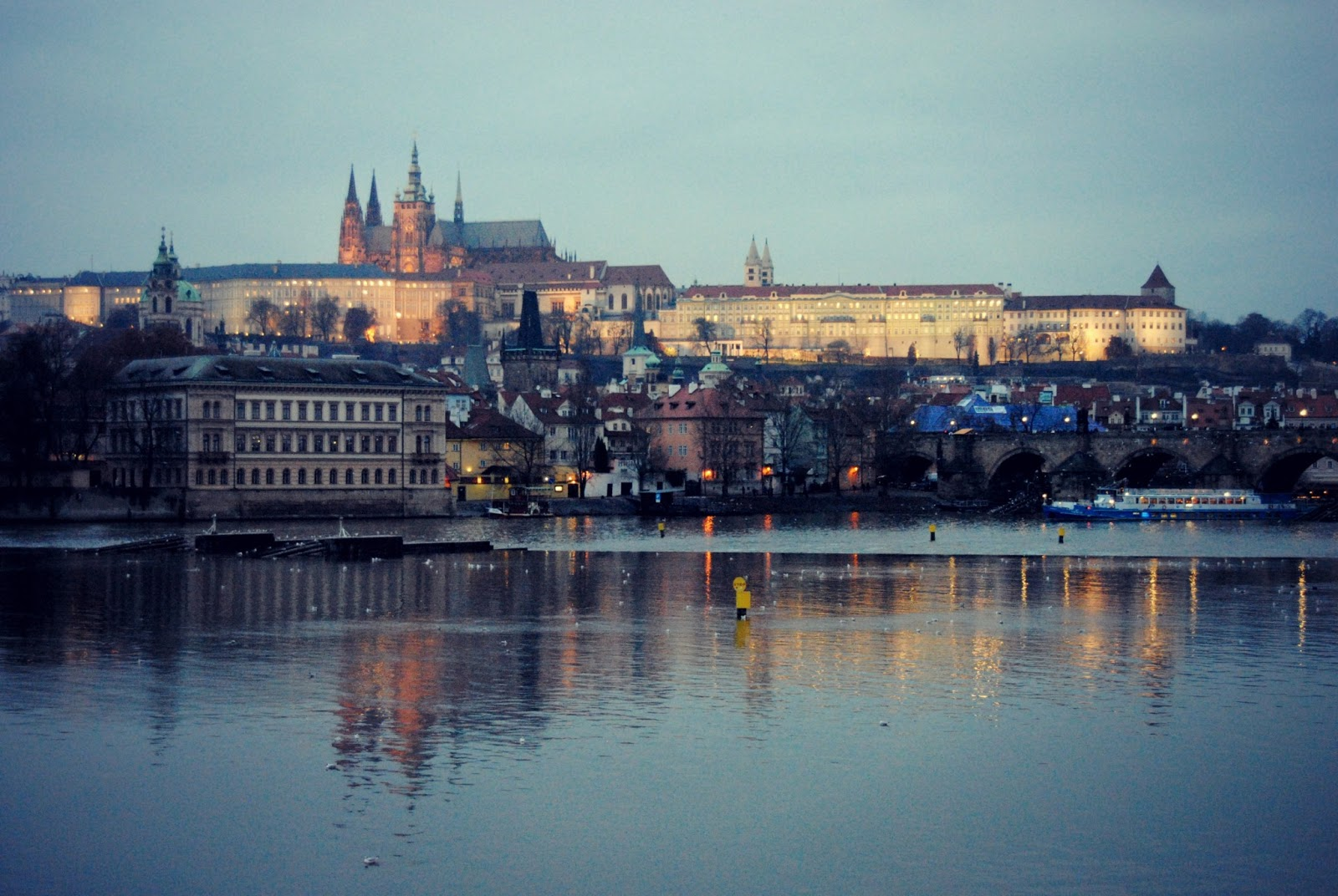 just looking for someone real in prague