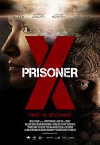 Tù Nhân Bí Ẩn - Prisoner X