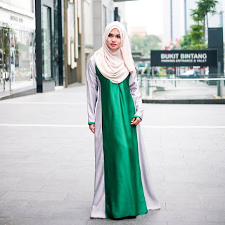 LEEYANA JUBAH - SOLD OUT