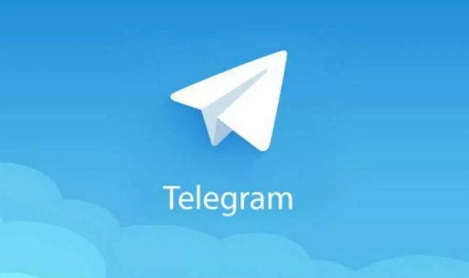 Aplikasi Pesan Singkat - Telegram