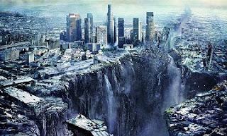 نهاية العالم في حضارة المايا