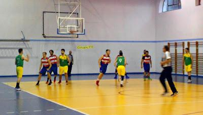 El CAB Linares resuelve la segunda posición del Grupo B en su favor tras vencer al Sierra de Andújar