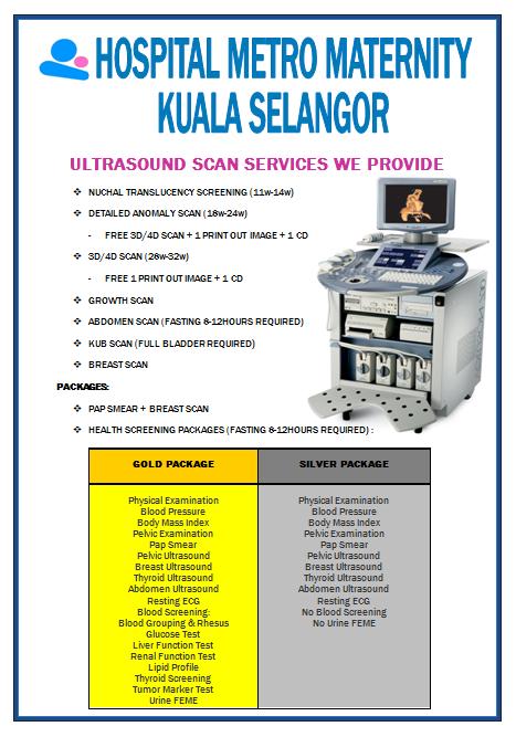 PEEK A BABY WORLD 3D/4D: Ultrasound Scan Services