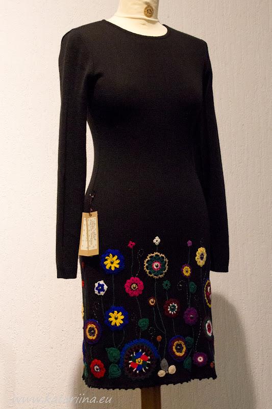 a7a3bb4a1b5 Veel üks mu lemmik - lihtne must kleit, mis kuidagi märkamatuks ei jääks.