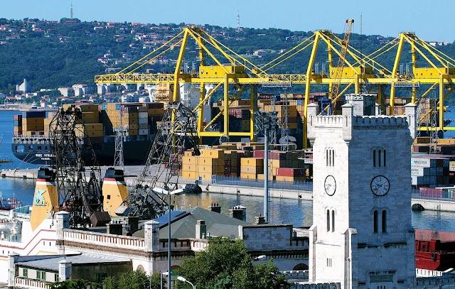 Sicurezza in ambito portuale e cittadino