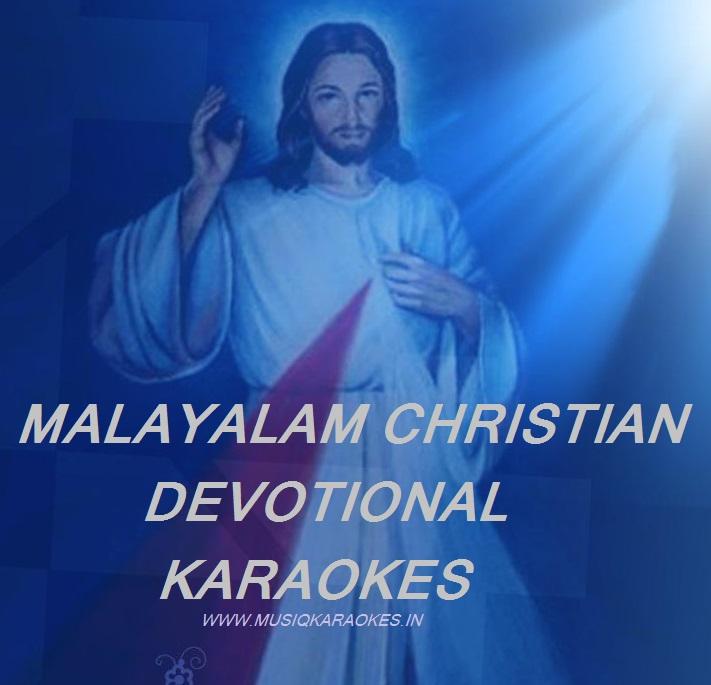 Malayalam Christian Karaoke Index MP3