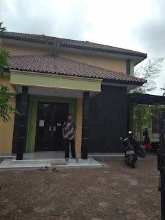 Dana Operasional UPK di Karawang Sudah Turun