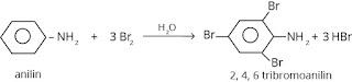 subtitusi kedua pada benzena