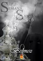 Semana Santa de Belmez 2016