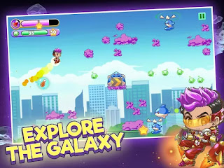 Download Rapstronaut  Space Journey 0.7.1 APK for android Free