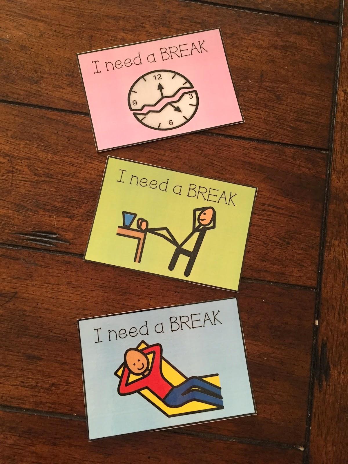 how to break child& 39