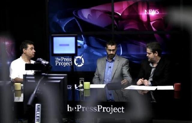 Στάθης Κουβελάκης(*) στο TPP: «Aνοίγει νέος κύκλος πολιτικής αποσταθεροποίησης....» (vid)
