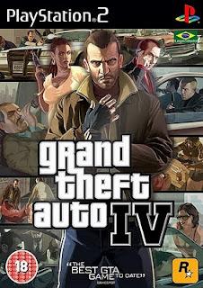 Grand theft auto: san andreas playstation 2 (ps2) iso.