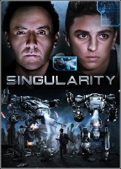 Singularidade Dublado