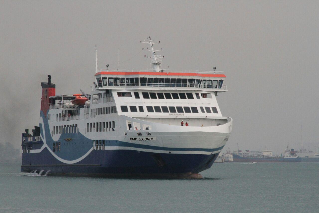 Asdp Tambah Fasilitas Mesin Edc Di Empat Pelabuhan Guna
