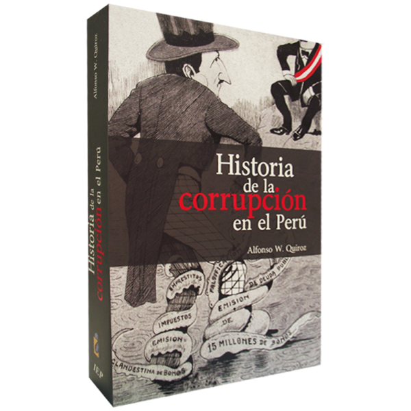 """CLÍO: Crítica al libro """"Historia de Corrupción en el Perú"""