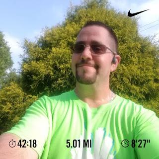 running selfie 05.14.18