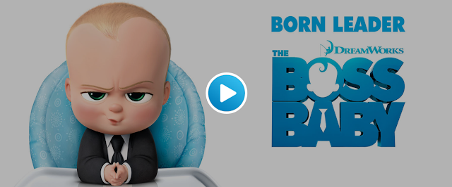the boss baby full movie : the boss baby cast | Movies 365