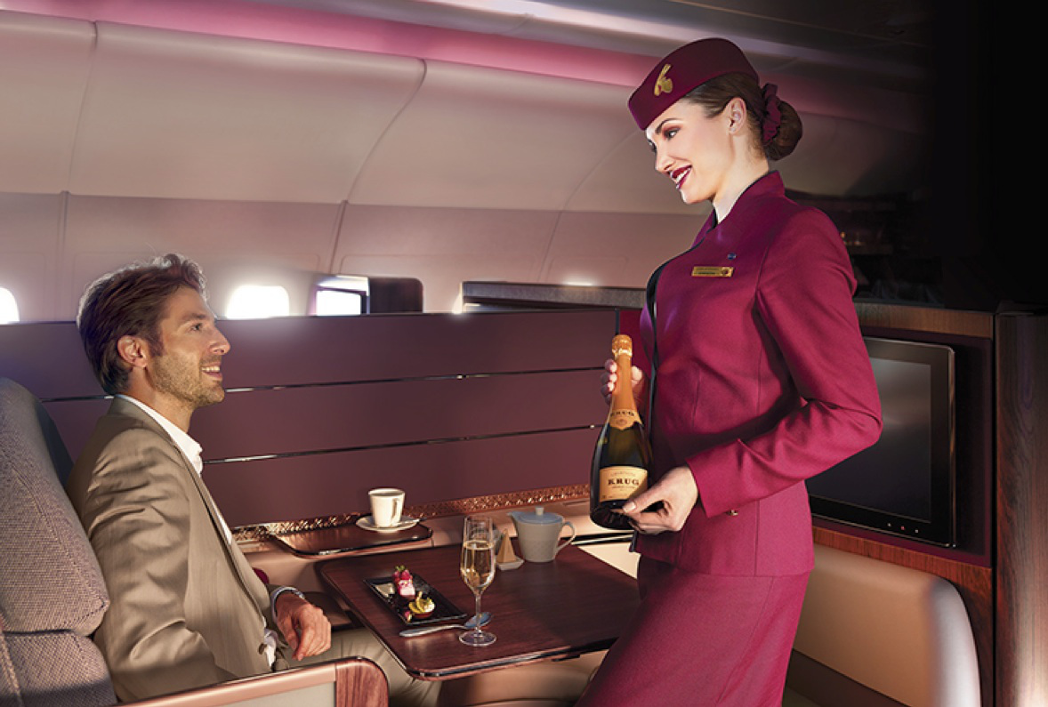 Qatar Airways Hiring In Zagreb And Skopje
