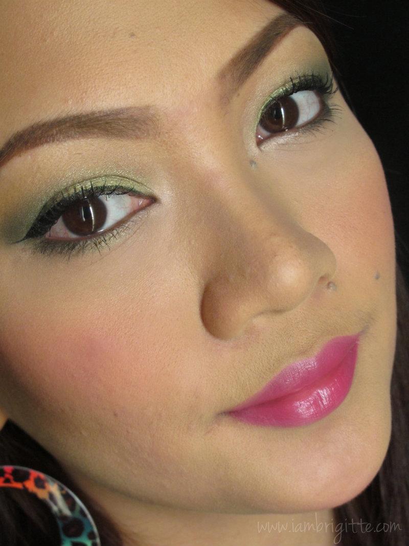 IAMBRIGITTE : Product Review: Revlon Colorstay Ultimate