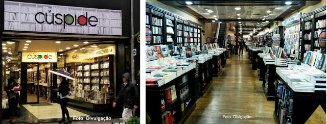 Livraria Cúspide, Buenos Aires