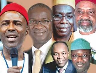 Buhari minister