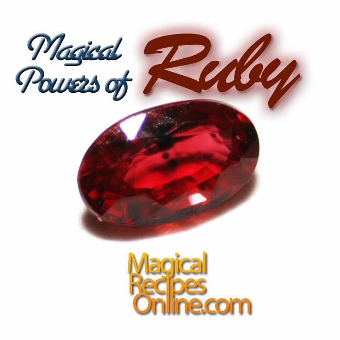 ruby magic