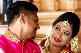 Tanesprasat & Puspahvalli – Wedding Video