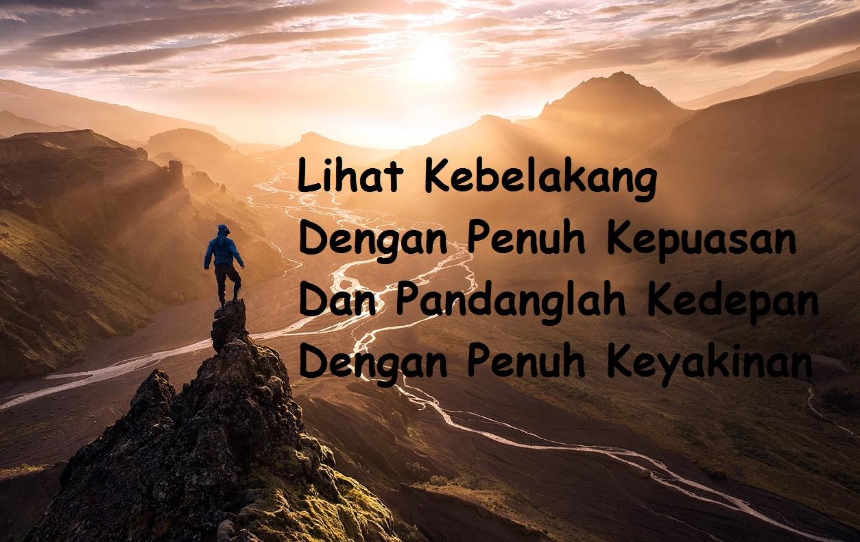 Kumpulan Kata Kata Bijak Motivasi Kehidupan