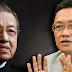 Rahman Sedih Dr Mahathir Hilang Kredibiliti, Sering Ubah Pendapat !