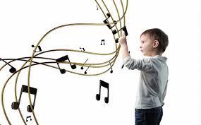 Pendidikan Musik Anak