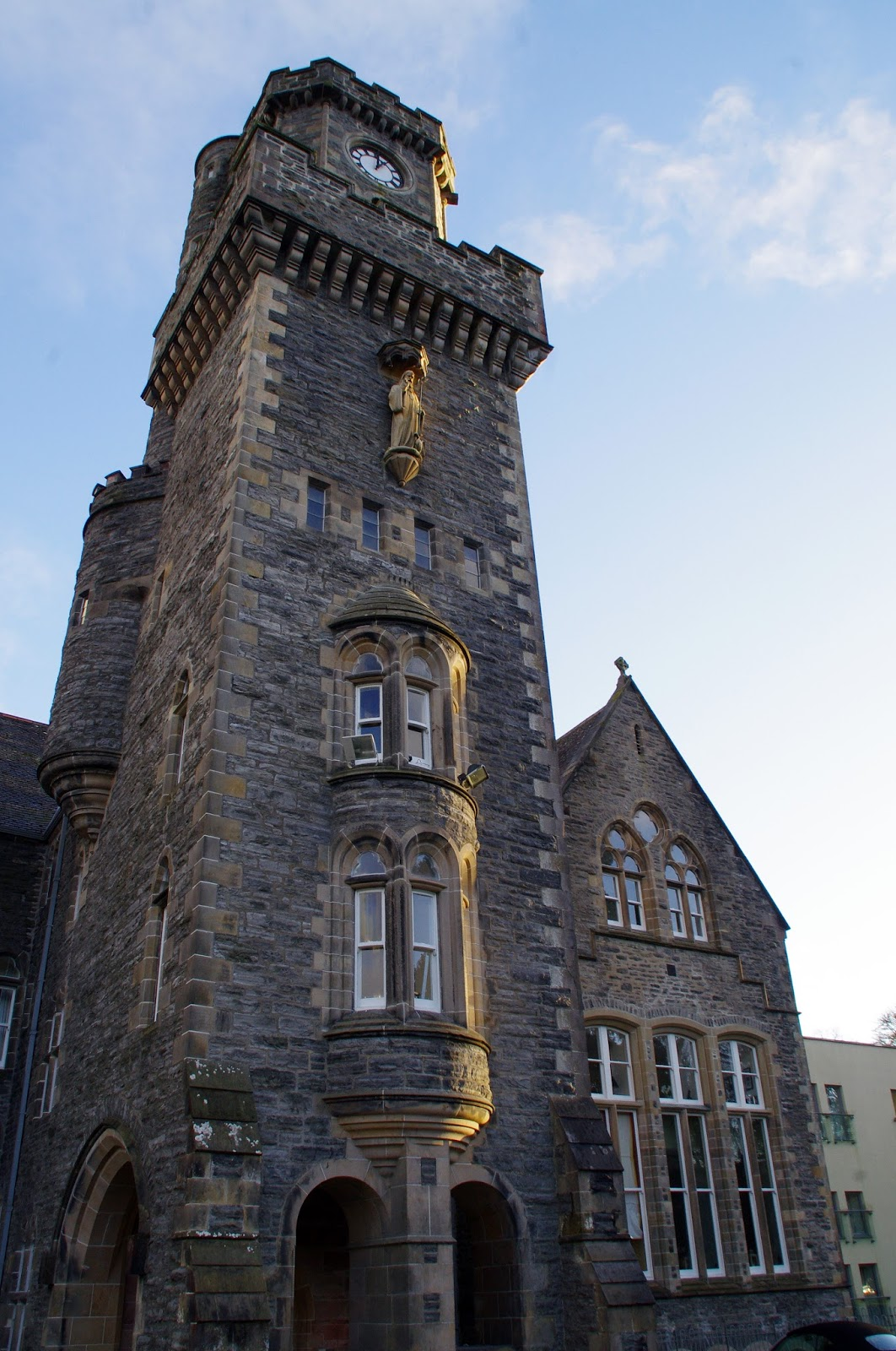 Abbey Old School 11 Apartment Fort Augustus Loch Ness