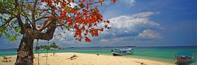 Pulau Lengkuas mempunyai Wisata Pantai Terindah diwilayah Bangka Belitung Pulau Lengkuas Wisata Pantai Terindah di Bangka Belitung