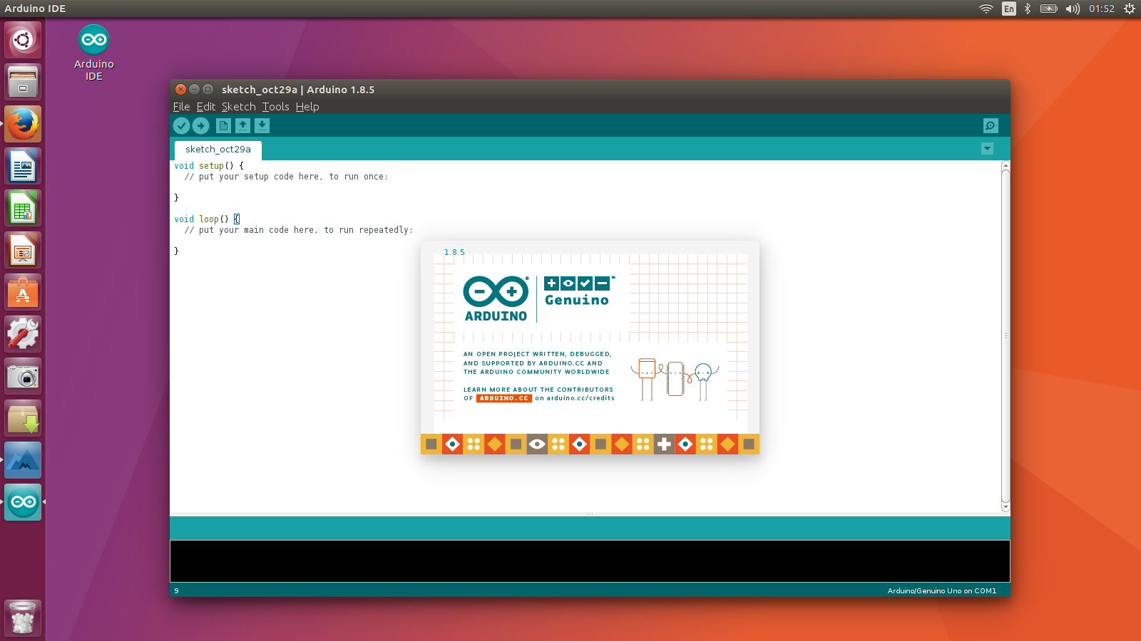 How to install program on Ubuntu: How to Install Arduino IDE