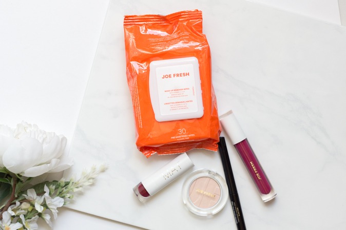 joe fresh shoppers drug mart launch and review