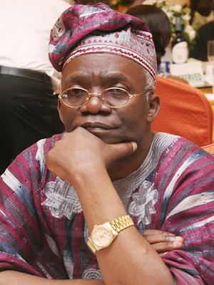 Falana condemns the removal of oil subsidy and new pump price of N145 per liter, says it's illegal