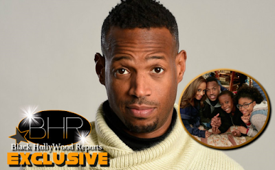 Comedian Marlon Wayans Will Be Starring In New Sitcom Coming To NBC
