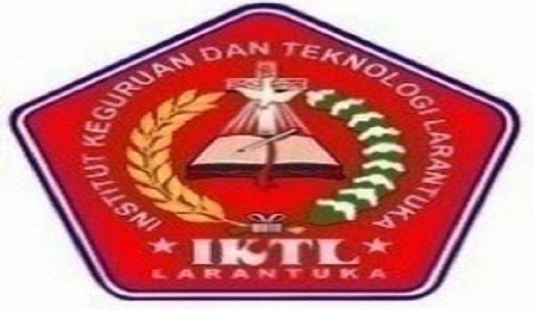 PENERIMAAN MAHASISWA BARU (IKTL) INSTITUT KEGURUAN DAN TEKNOLOGI LARANTUKA