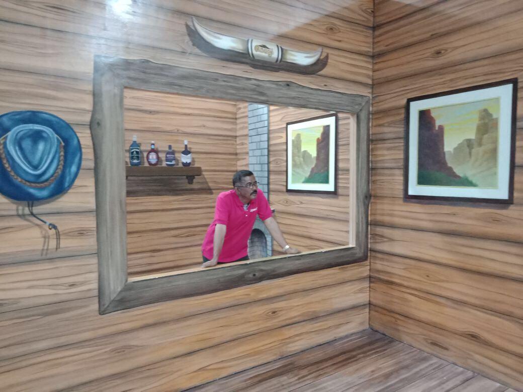 asrul museum cimory puncak bogor dok asrul