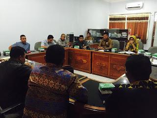 <b>Komisi II DPRD Minta Bupati Copot Kadis Pertanian dan Perkebunan Kabupaten Bima</b>