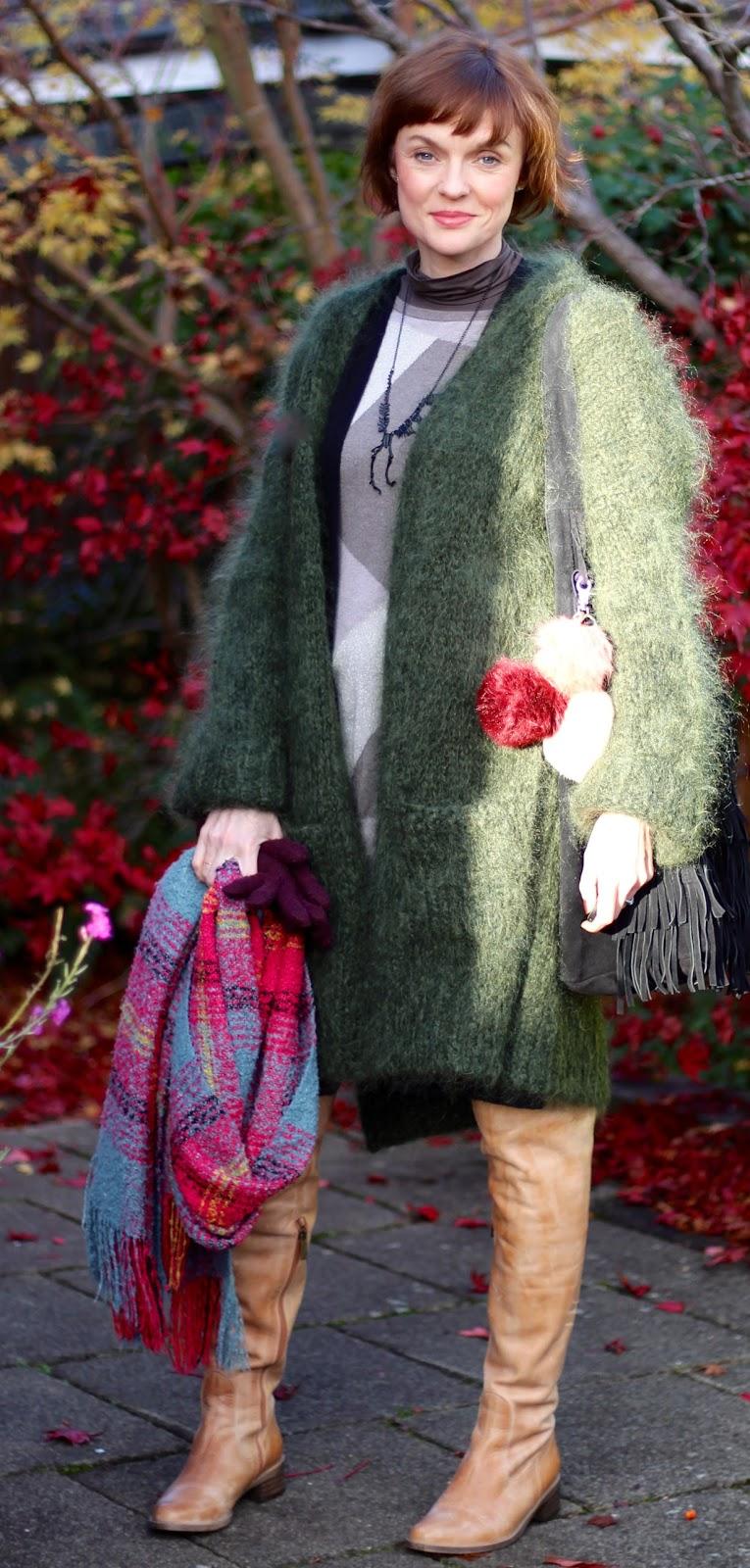 Winter Layers | 3 Layering Tricks | Fake Fabulous